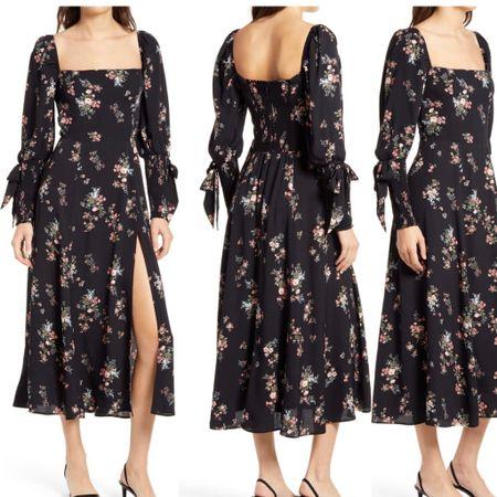 Obsessed with this new dress! http://liketk.it/38KKC #liketkit #StayHomeWithLTK #LTKstyletip #LTKSeasonal @liketoknow.it