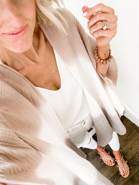 This kimono just restocked! So exited!   #LTKunder100 #LTKsalealert #LTKstyletip