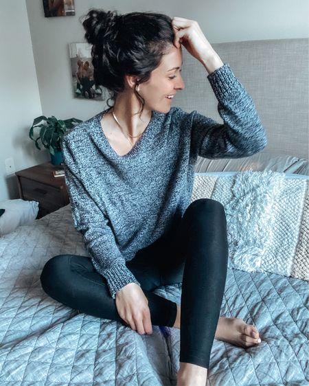 Sweater weather✨   http://liketk.it/2YPrI #liketkit @liketoknow.it #LTKhome #LTKstyletip #LTKunder50 @liketoknow.it.home @liketoknow.it.family