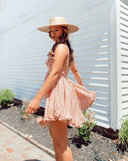 Checkout some of my new favorite summer dresses from @petalandpup 💕 I haven't shared a reel in awhile and this one was so much fun to make! Shop all of these outfits here 👉🏻 http://liketk.it/3fULS @liketoknow.it #liketkit #LTKsalealert #LTKstyletip #LTKunder100 #summerdress #summeroutfit