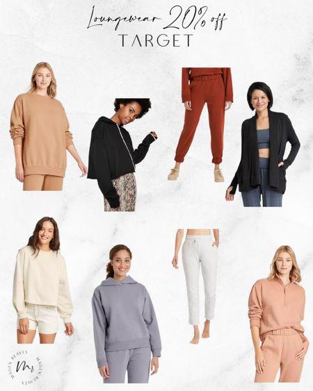 Target loungewear 20% off http://liketk.it/3puK8 @liketoknow.it #liketkit #LTKunder100 #LTKunder50 #LTKsalealert
