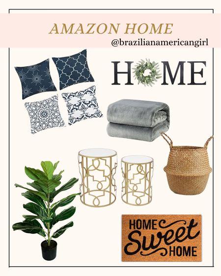 Amazon Home Decor               #amazon #amazonhome #amazonhomedecor #amazonfinds #interiordesign  #LTKsalealert #LTKhome #LTKunder50