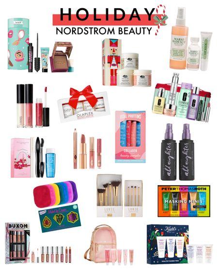 Nordstrom Beauty Gifts Gift guides. Beauty.   http://liketk.it/30u63 #liketkit @liketoknow.it #LTKbeauty