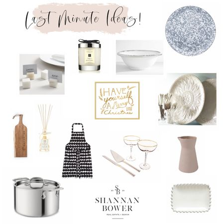 Are you hosting Christmas this year? 🎄💕 Of you're like me there is always something I forget and need at the last minute! These items can be ordered online picked up your nearest store, makes it super easy! 🥂  #liketkit #christmas #lastminute #gifts #serving #baking #hosting #friends #family  #LTKitbag #LTKstyletip #LTKhome
