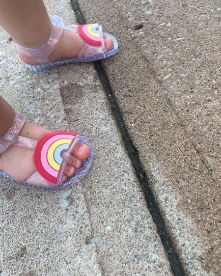 Baby jellies 🌈 http://liketk.it/3hu4k #liketkit @liketoknow.it