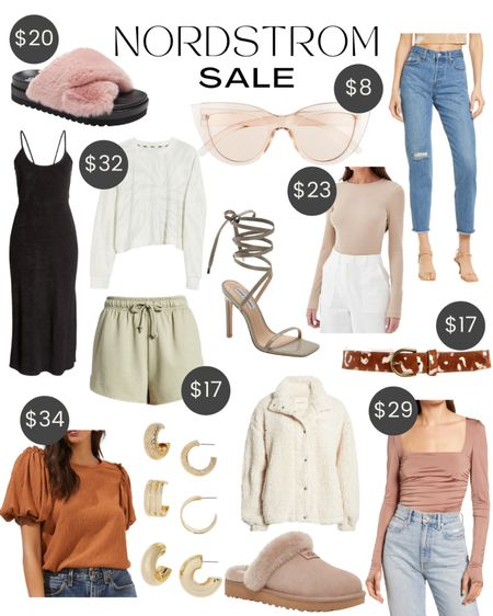 Nordstrom Sale   #LTKsalealert #LTKstyletip #LTKshoecrush