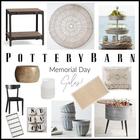 Memorial Day sales at Pottery Barn! http://liketk.it/3gpgd #liketkit @liketoknow.it