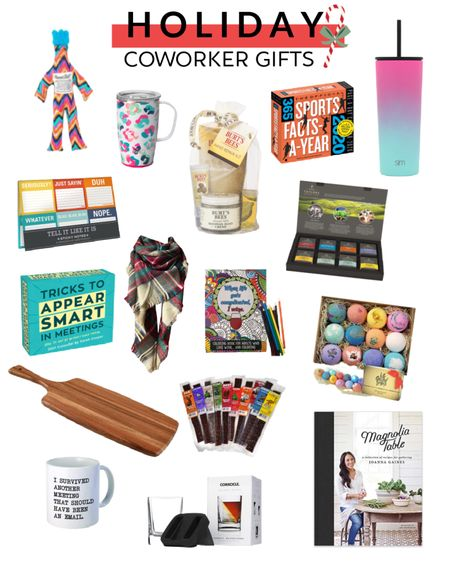 Gifts for Coworkers  Gift guide. Amazon.  Black Friday. Amazon gifts.   http://liketk.it/30DI8 #liketkit @liketoknow.it