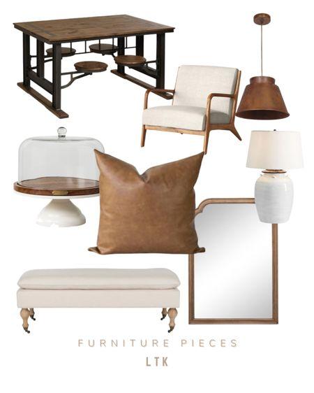Popular neutral home decor furniture   #LTKunder100 #LTKhome #LTKunder50