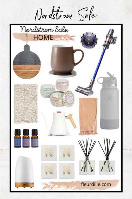 Top HOME items from the Nordstrom Sale.   #LTKunder100 #LTKsalealert #LTKhome