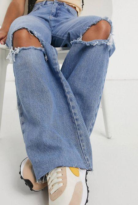 Jeans on Sale! 🦋  #LTKeurope #LTKsalealert #LTKunder50