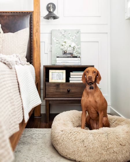 Weeze's cozy corner - all products from @walmart #walmarthome   #LTKhome