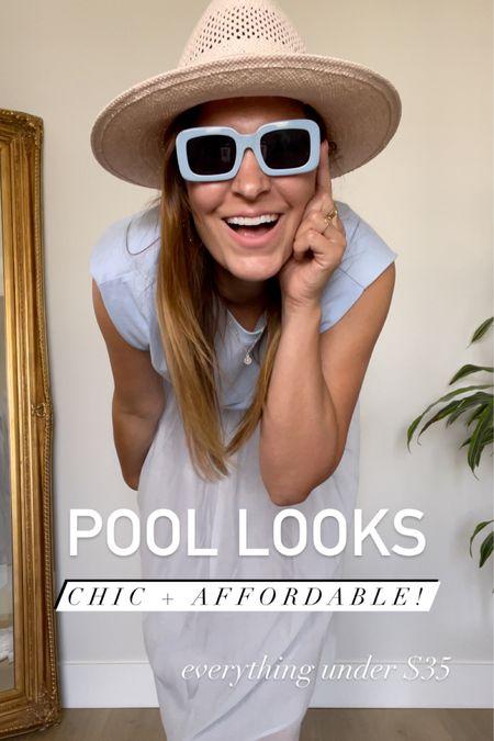 Pool looks under $35! http://liketk.it/3jGTn #liketkit @liketoknow.it