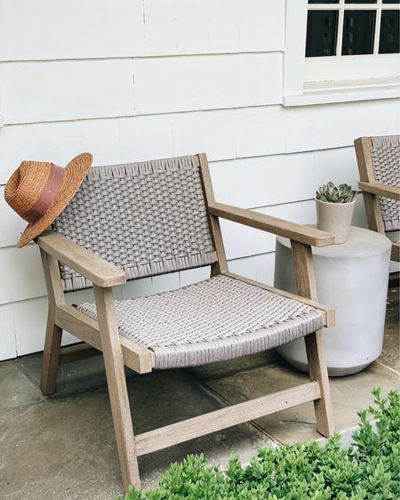 Outdoor patio furniture // save options #LTKhome #liketkit @liketoknow.it http://liketk.it/3hFB6