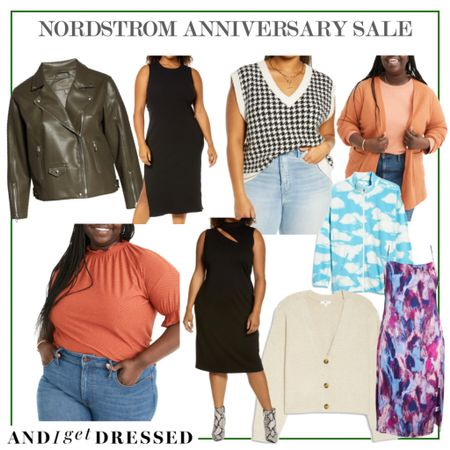 The Nordstrom Anniversary sale is live and SO good! Shop my faves  #LTKsalealert #LTKcurves