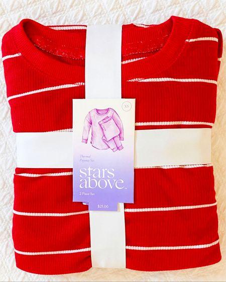 Christmas pajamas - would make a cute gift idea for the holidays!        Christmas pajamas , women's pajamas , target style , target finds, target Christmas , #ltkseasonal , #ltkstyletip  , stars above   #LTKGiftGuide #LTKunder50 #LTKHoliday