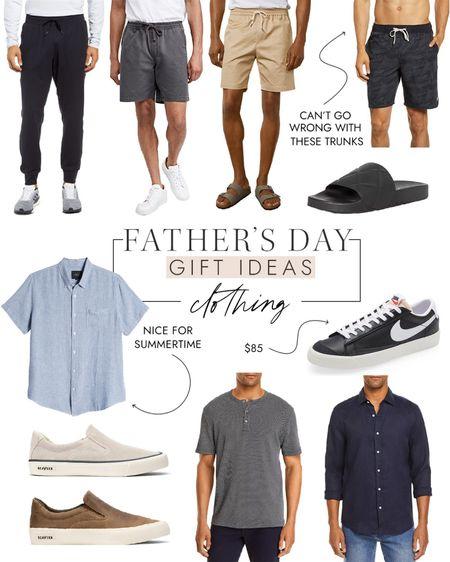 Father's Day gift ideas! #liketkit @liketoknow.it http://liketk.it/3gWWe #LTKunder100 #LTKmens #LTKunder50