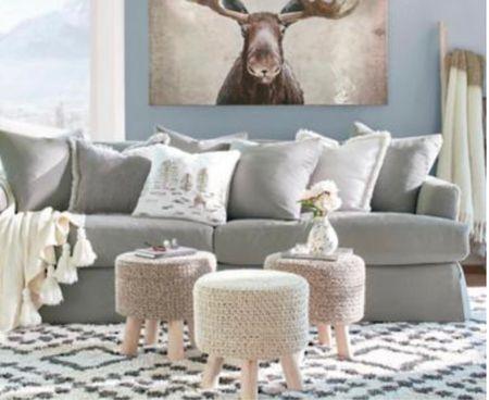 20% off indoor furniture  #LTKsalealert #LTKhome