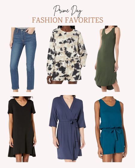 Amazon Prime Day is happening now! There are lots of great deals on women's fashion. Some of my favorites are on sale.   Double tap this post to save it for later.   Follow me for more ideas and sales.   #LTKstyletip #LTKunder50 #LTKsalealert