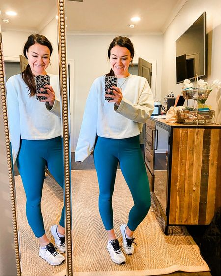 Nordstrom Anniversary Sale // Eric and I both love our On Clouds. I have my eye on the top tier version that I'm hoping to snag if they are still in stock when I'm shopping! http://liketk.it/3jPzs #liketkit @liketoknow.it #LTKfit #LTKsalealert #LTKunder100