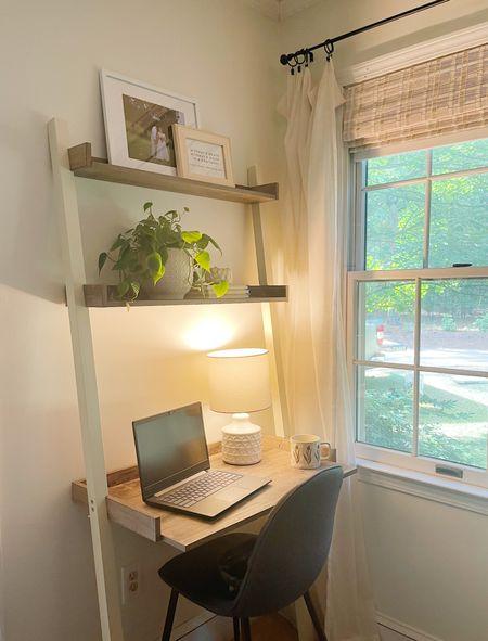 Home office makeover!    #LTKbacktoschool