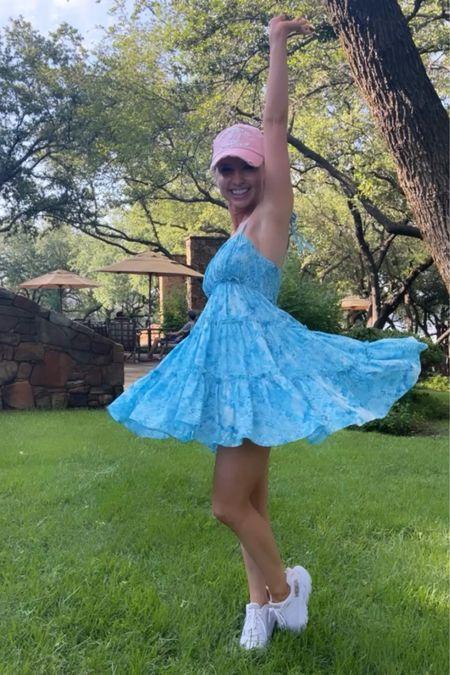 Summer twirl dress today! http://liketk.it/3j1RS #liketkit @liketoknow.it