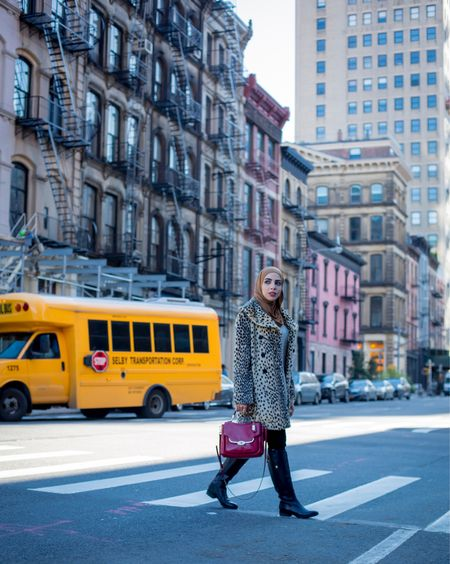 I love you New York ♥️ but I can't wait to go home for thanksgiving festivities 🍁🍂 http://liketk.it/2tv3B #liketkit @liketoknow.it Screenshot or 'like' this pic to shop the product details from the LIKEtoKNOW.it app, available now from the App Store!