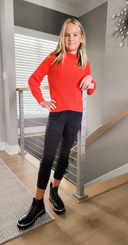 Girls Chelsea boots under $25 #ltkfamily #ltkkids #ltkshoecrush