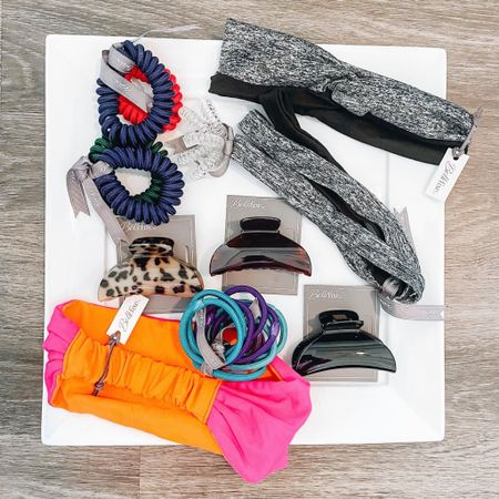 Affordable hair accessories available at an up-and-coming boutique! Check them out! You can instantly shop my looks by following me on the LIKEtoKNOW.it shopping app http://liketk.it/3bWIf #liketkit @liketoknow.it #LTKstyletip #LTKSpringSale