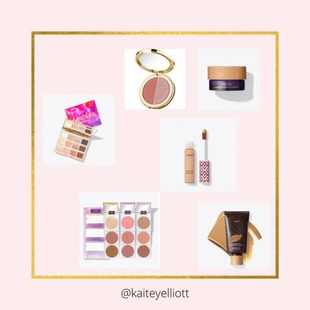 Another great LTK Spring Sale grab is anything from Tarte. My favorite products are their eye shadows and concealers! Shop your screenshot of this pic with the LIKEtoKNOW.it shopping app @liketoknow.it @liketoknow.it.home @liketoknow.it.family #liketkit #LTKSpringSale #LTKunder100 #LTKunder50 http://liketk.it/3csLA