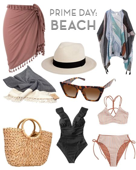 Amazon Prime Day Picks: Beach Vacation. ☀️🏖👙Swimwear, cover ups and accessories for surf, sand and pool. http://liketk.it/3igHs #liketkit @liketoknow.it #LTKsalealert #LTKswim #LTKunder50  #ltkunder100 #amazonprime #primeday Shop your screenshot of this pic with the LIKEtoKNOW.it shopping app