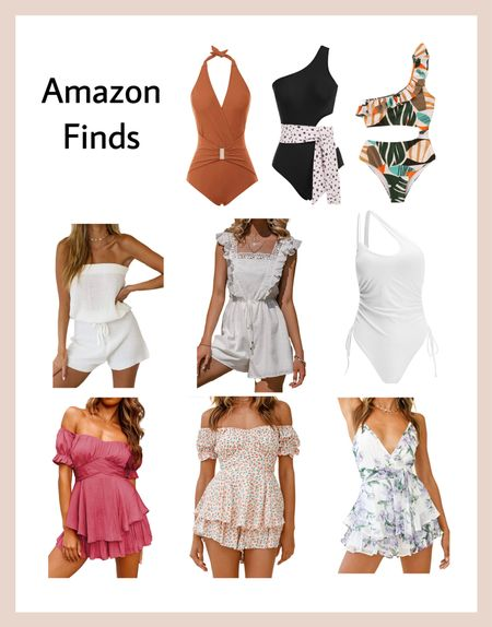Amazon Fashion Finds    Wedding, Wall Art, Maxi Dresses, Sweaters, Fleece Pullovers, button-downs, Oversized Sweatshirts, Jeans, High Waisted Leggings, dress, amazon dress, joggers, bedroom, nursery decor, home office, dining room, amazon home, bridesmaid dresses, Cocktail Dress, Summer Fashion, Designer Inspired, soirée Dresses, wedding guest dress, Pantry Organizers, kitchen storage organizers, hiking outfits, leather jacket, throw pillows, front porch decor, table decor, Fitness Wear, Activewear, Amazon Deals, shacket, nightstands, Plaid Shirt Jackets, spanx faux leather leggings, Walmart Finds, tablescape, curtains, slippers, Men's Fashion, apple watch bands, coffee bar, lounge set, home office, slippers, golden goose, playroom, Hospital bag, swimsuit, pantry organization, Accent chair, Farmhouse decor, sectional sofa, entryway table, console table, sneakers, coffee table decor, bedding , laundry room, baby shower dress, teacher outfits, shelf decor, bikini, white sneakers, sneakers, baby boy, baby girl, Target style, Business casual, Date Night Outfits,  Beach vacation, White dress, Vacation outfits, Spring outfit, Summer dress, Living room decor, Target, Amazon finds, Home decor, Walmart, Amazon Fashion, Nursery, Old Navy, SheIn, Kitchen decor, Bathroom decor, Master bedroom, Baby, Plus size, Swimsuits, Wedding guest dresses, Coffee table, CBD, Dresses, Mom jeans, Bar stools, Desk, Wallpaper, Mirror, Overstock, spring dress, swim, Bridal shower dress, Patio Furniture, shorts, sandals, sunglasses, Dressers, Abercrombie, Bathing suits, Outdoor furniture, Patio, Sephora Sale, Bachelorette Party, Bedroom inspiration, Kitchen, Disney outfits, Romper / jumpsuit, Graduation Dress, Nashville outfits, Bride, Beach Bag, White dresses, Airport outfits, Asos, packing list, graduation gift guide, biker shorts, sunglasses guide, outdoor rug, outdoor pillows, Midi dress, Amazon swimsuits, Cover ups, Decorative bowl, Weekender bag  #LTKstyletip #LTKswim #LTKunder50