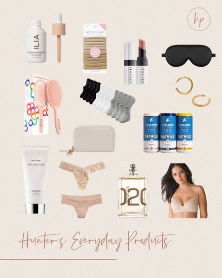 My everyday essential products! #LTKunder50 #LTKtravel #LTKstyletip #liketkit http://liketk.it/3hUtu @liketoknow.it