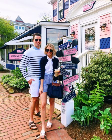 Our outfits for Martha's Vineyard! 💕 http://liketk.it/3fzk6 #liketkit @liketoknow.it