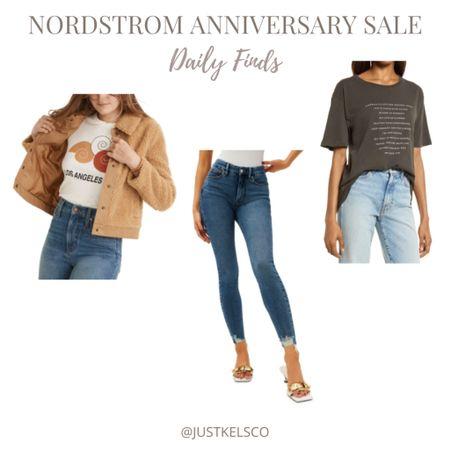 Nordstrom sale women's clothing daily finds 🤍 #nsale   #LTKsalealert #LTKSeasonal #LTKstyletip