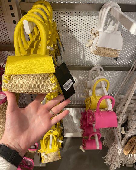 http://liketk.it/3eoOg @liketoknow.it #liketkit #mini #bag #purse #forever21