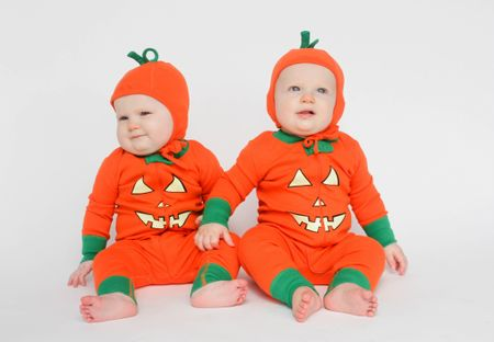 Our favorite holiday jammies. Sizes for the entire family! 🎃 👻   #LTKunder50 #LTKfamily #LTKbaby