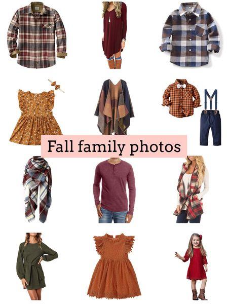 Fall family photos   #LTKSeasonal #LTKkids #LTKfamily