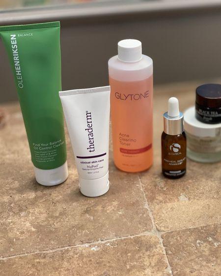 Skincare for oily skin & acne prone skin http://liketk.it/3d5Qc #liketkit #LTKbeauty #LTKunder50 #LTKunder100 @liketoknow.it
