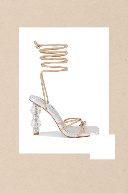 Fun heels   #LTKshoecrush #LTKunder100 #LTKwedding