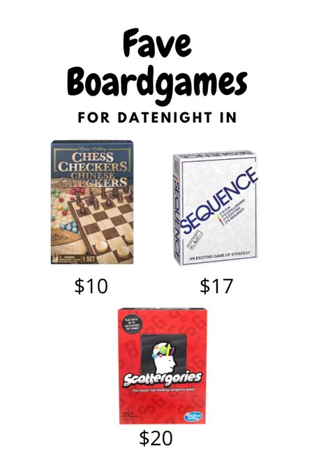 Spending Valentine's Day in? These are our favorite games to play together and are all under $20!  http://liketk.it/37fte #liketkit @liketoknow.it #LTKVDay #LTKfamily #LTKunder50