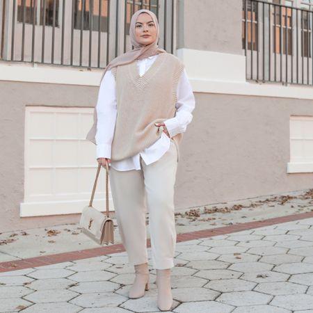 How do you like this look?   http://liketk.it/388rg #liketkit @liketoknow.it #LTKSeasonal #LTKVDay #omayazein #hijab #hijabfashion