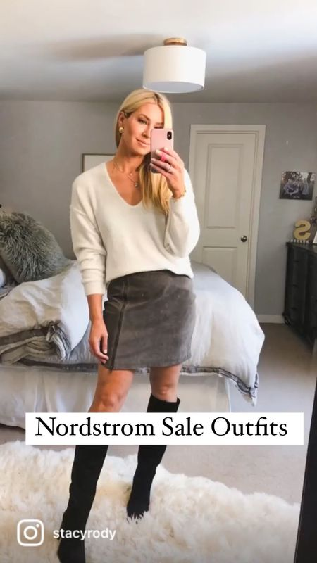 Nordstrom sale restocks here   #LTKunder50 #LTKsalealert #LTKstyletip