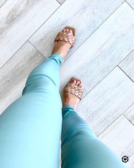http://liketk.it/3hqTj Shoe sale! Loving these slip on mule sandals  From express.    @liketoknow.it #liketkit #LTKstyletip c @liketoknow.it.brasil #LTKshoecrush #LTKsalealert #LTKday #ltkseasonal