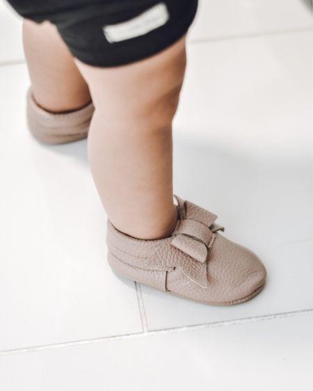 Best Amazon find baby moccasins #LTKunder50 #LTKbaby #LTKkids ! http://liketk.it/2VNzv #liketkit @liketoknow.it
