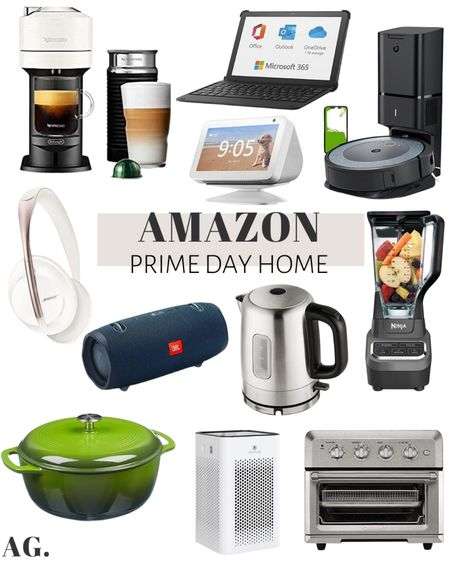 Amazon Prime Day Home🙌🏻 http://liketk.it/3i751 @liketoknow.it #liketkit #LTKfamily #LTKsalealert #LTKhome