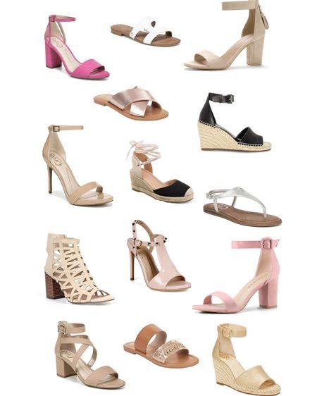 My favorite summer shoes available at Walmart! http://liketk.it/2Cun6 #liketkit @liketoknow.it #LTKstyletip #LTKshoecrush