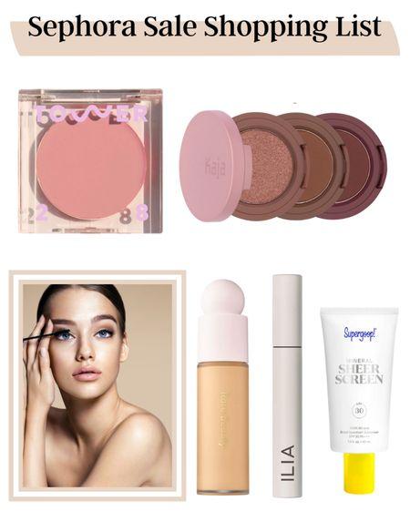 Sephora Sale starts for Rouge on 4/9!  VIBs 4/13-4/19 Insiders 4/15-4/19   http://liketk.it/3coBF #liketkit @liketoknow.it #LTKbeauty #sephora #beauty