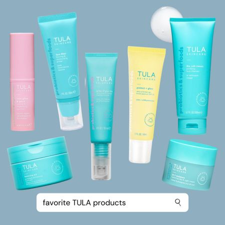 My Favorite TULA products are FREE SHIPPING this weekend only! http://liketk.it/3eO0T #liketkit @liketoknow.it #tula #skincare #freeshipping #cleanbeauty
