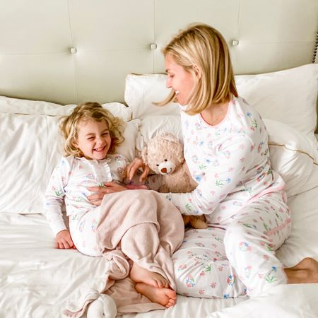 These sweet spring jammies come in mommy size too! http://liketk.it/2LB1G #liketkit @liketoknow.it #LTKspring #LTKkids @liketoknow.it.family Screenshot this pic to get shoppable product details with the LIKEtoKNOW.it shopping app #LTKfamily